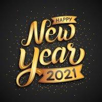 Christmas/New Years 2020/2021